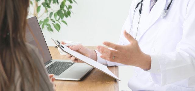 AGA治療専門のクリニックや病院